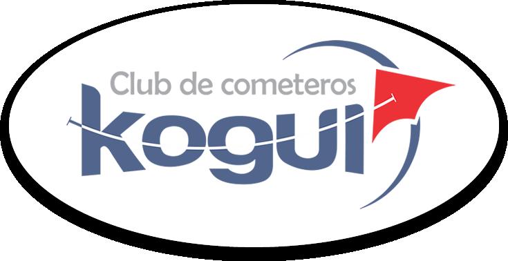 Club de cometas Kogui